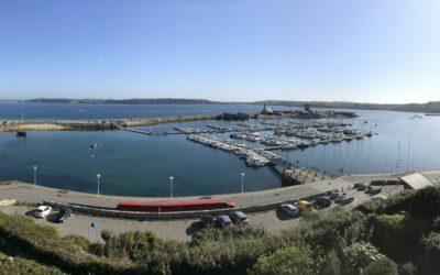 Camaret-sur-Mer port de pêche pittoresque