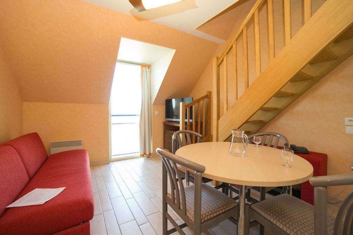 residence-appartement-bellevue-camaret-vue-mer-studio